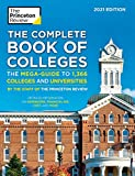 The Complete Book of Colleges, 2021: The Mega-Guide to 1,349 Colleges and Universities (College Admissions...