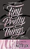 515GiYvpuhL. SL160  - Tiny Pretty Things : Un plongée dans le monde impitoyable de la danse, dès à présent sur Netflix