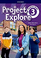 Project Explore: Level 3: Student's Book