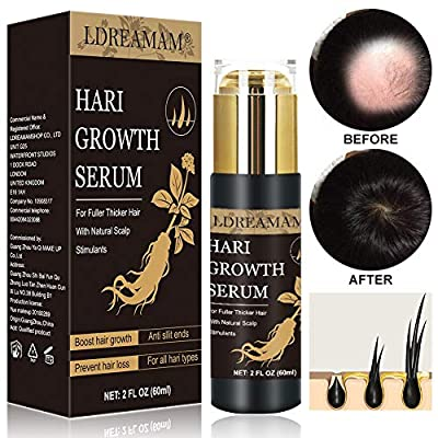 Hair Serum Aceite para