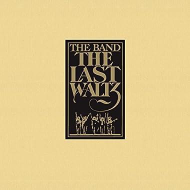 The Last Waltz (3LP)