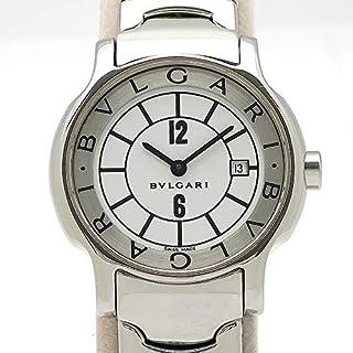 (ブルガリ)BVLGARI 腕時計 ソロテンポ29 レディース時計 ST29WSSD SS レディース 中古