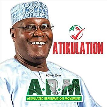 Atikulation (Atikulated Reformation Movement)