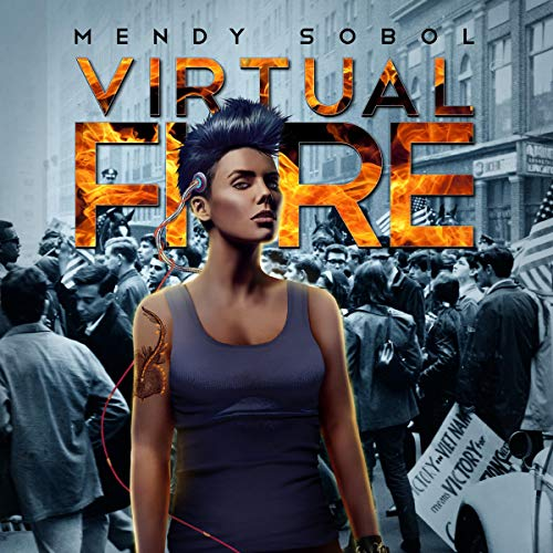 Virtual Fire  By  cover art