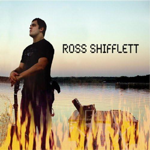 Ross Shifflett