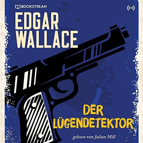 Bookstream Hörbücher, Edgar Wallace & Julian Mill