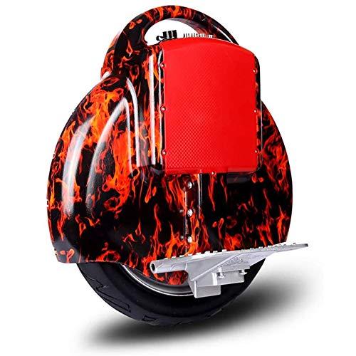 LPsweet Elektro-Einrad, 14 Zoll Reifen Gleichgewicht Radfahren Übung, Rad Selbst Gleichgewicht Einrad Einzelnes Rad Scooter Outdoor Sport Fitness Exercise*