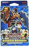 YU-GI-OH! - 331611 - Jeu De Cartes - Geargia Rampage THD - D8