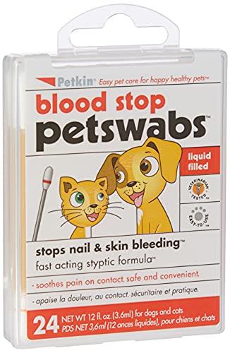 Petkin Blutstilltupfer 3.6 ml