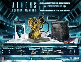 Aliens: Colonial Marines - Collector'S Edition [Importación Italiana]