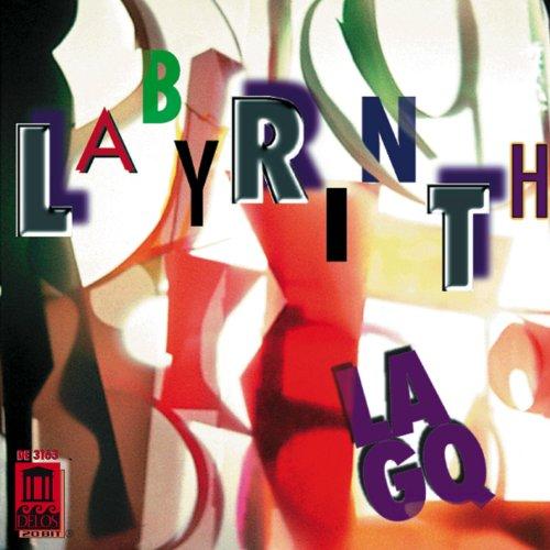 Labyrinth on a theme of Led Zeppelin: Part IV: Quasi Passacaglia