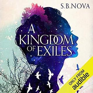 A Kingdom of Exiles cover art