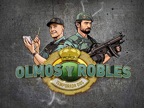 Olmos y Robles - Temporada 2