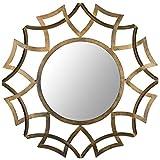 Safavieh Home Collection Inca Sunburst Mirror