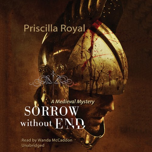 Sorrow Without End audiobook cover art
