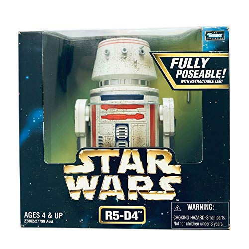 Star Wars Action Collection R5-D4 6.5\