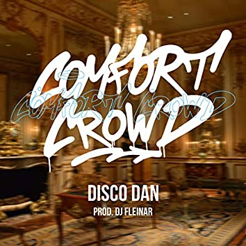 Comfort Crowd 2021 (Askerrussen)