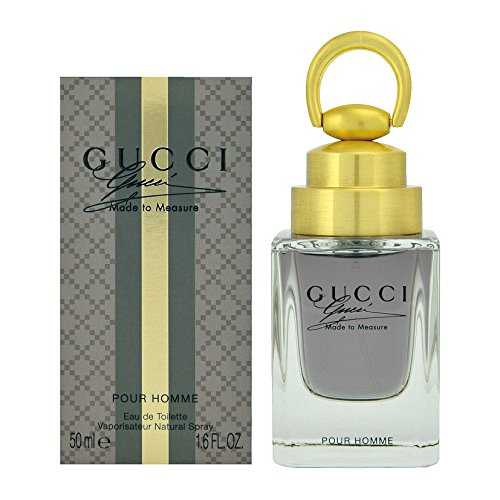 Gucci Made To Measure, eau de toilette, spray, per stuk verpakt (1 x 50 ml)