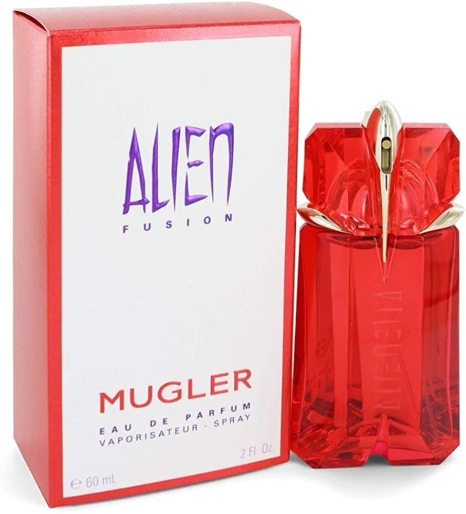 Thierry mugler alien fusion, eau de parfum,profumo per donna, 30ml vaporizador E001-20P-006999