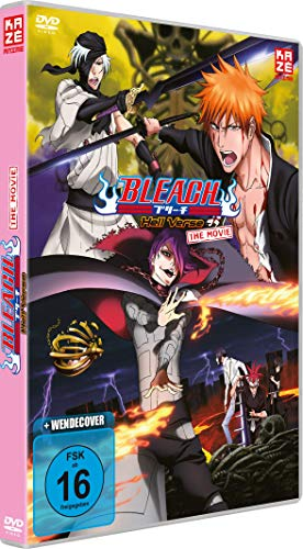 Bleach: Hell Verse - Film 4 - [DVD]