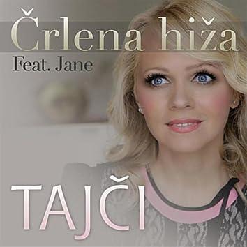 Črlena Hiža (feat. Jane)