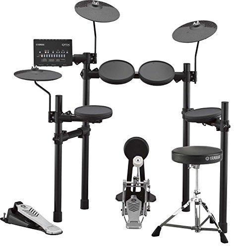 ヤマハ YAMAHA 電子ドラムセット ドラム椅子付属 DTX432KS