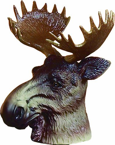 River's Edge Products Moose Trailer Ball Cover