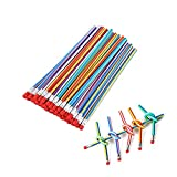 Flexible pencils, 35 Pieces Soft Bendy pencils...