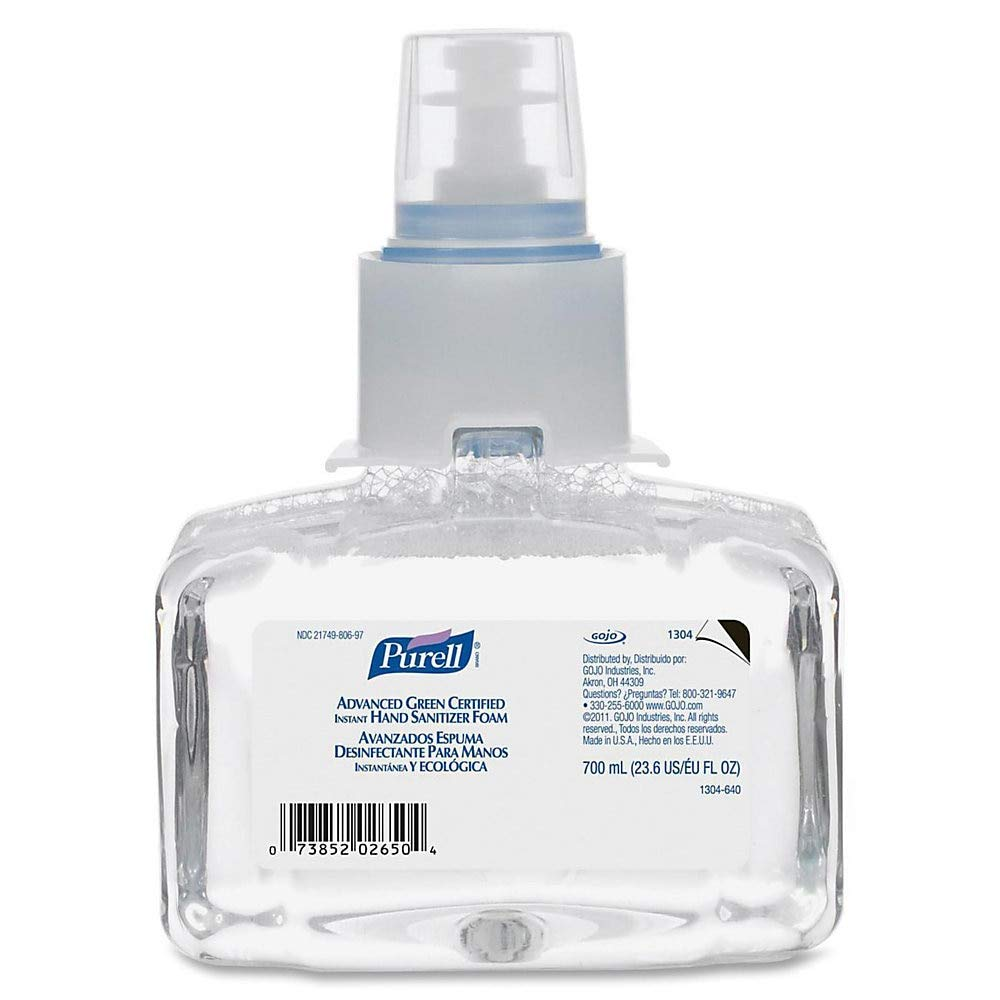 Foam Handwash Refill - A surprise price is realized ml 700 trust