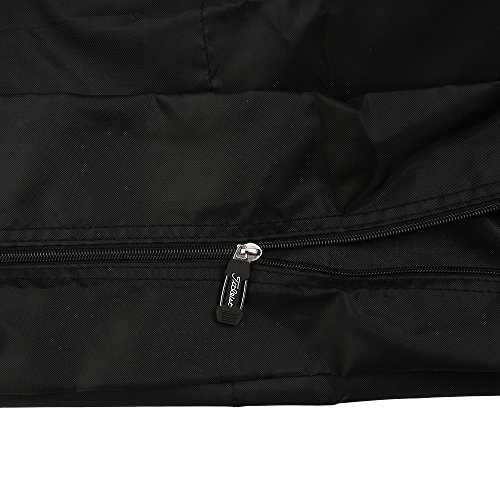 TITLEIST(タイトリスト)トラベルカバートラベルカバートラベルカバーユニセックスAJTC7-BK黒