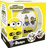 Asmodee - Dobble: Minions, Gioco di Carte per Tutta la Famiglia, Edizione in Italiano, 8252