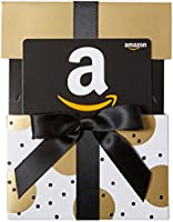 Amazon.com Gift Card in a Reveal (Various Designs)