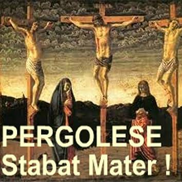 Pergolesi : Stabat Mater