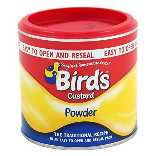 Birds Custard Powder 300g (Case of 6)