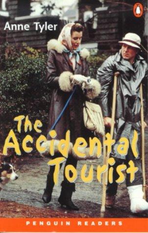 *ACCIDENTAL TOURIST PGRN3 (Penguin Readers (Graded Readers))の詳細を見る