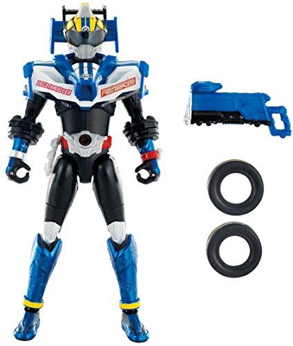 Bandai Kamen Rider Drive TK09 Kamen Rider Drive Type Formula