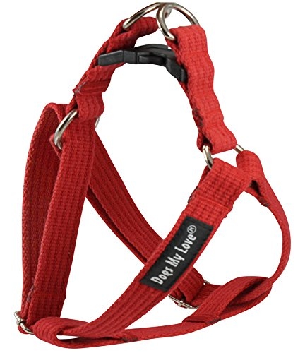 Love My Dog Harness