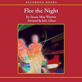 Flee the Night audiobook cover art