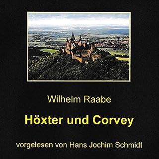 Höxter und Corvey Titelbild