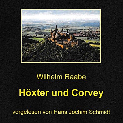 Höxter und Corvey audiobook cover art