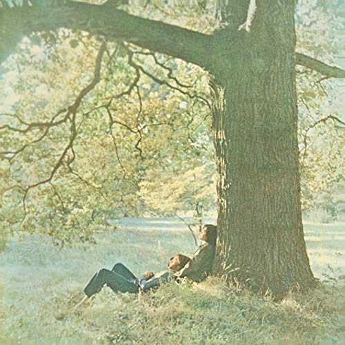 Plastic Ono Band [Explicit]
