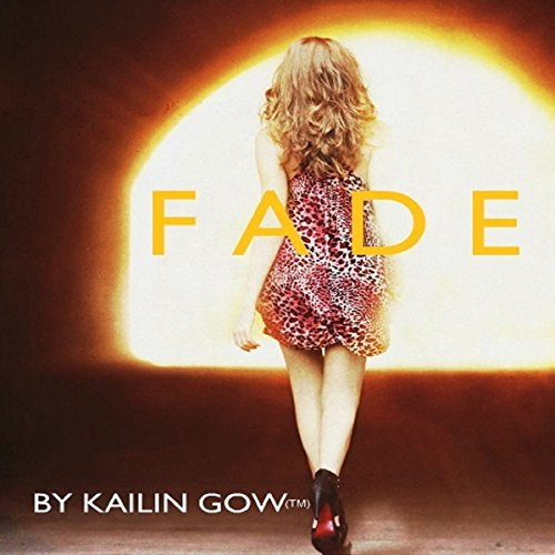 Fade audiobook cover art