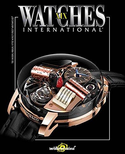 Price comparison product image Watches International Volume XIX