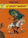 Lucky Luke, Tome 18 - Le Bandit manchot - Lucky comics - 08/01/2008