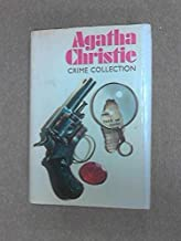 Mystery of the Blue Train / The Listerdale Mystery / Murder at the Vicarage - Agatha Christie Crime Collection