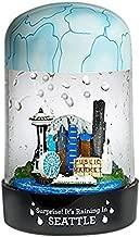RainGlobes: Seattle - The Globe That Rains!