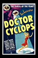 Dr. Cyclops by Will Garth(2013-01-10)