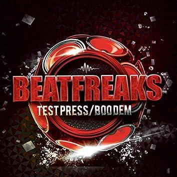Test Press / Boo Dem