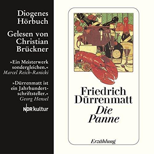 Die Panne (Hörbuch-Download): Amazon.de: Friedrich