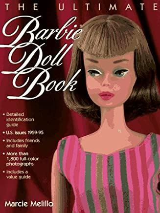 The Ultimate Barbie Doll Book